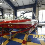 MB Sports Tomcat Boat