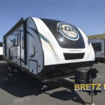Evergreen I-Go Travel Trailers