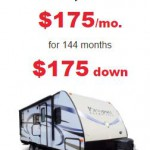 Keystone Passport Sale Bretz RV