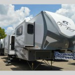 Highland Ridge Open Range Roamer Fifth Wheel Brown's RV