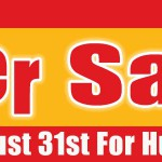 Brown's RV Superstore Summer RV Sale