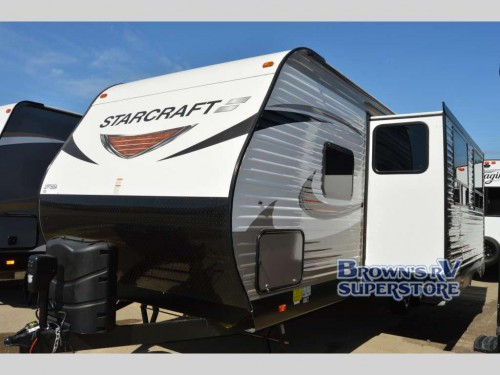Autumn Ridge Travel Trailer