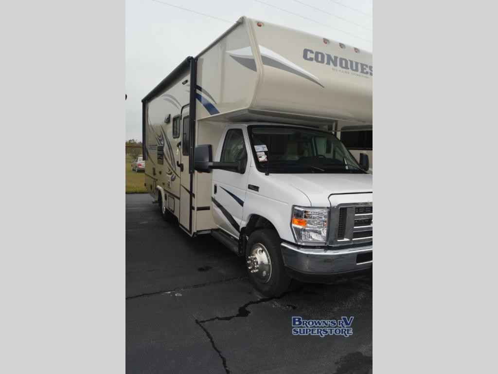 2019 Gulf Stream RV Conquest Main