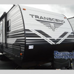 Brown's Grand Design Transcend Xplor Travel Trailer Main