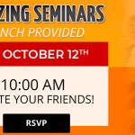 RV Winterization Seminars