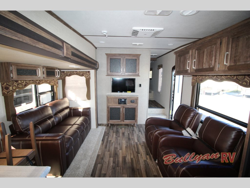 Cougar Xlite Travel Trailer And Fifth Wheel Lightweight