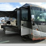 Winnebago Journey Motorhome 36m