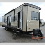 Forest River Cherokee Destination Trailers