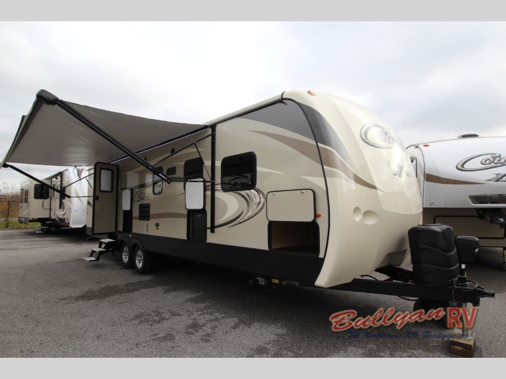 Bunkhouse Travel Trailer RVs: Large Selection Of Family ...