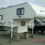 Used Lance Truck Camper