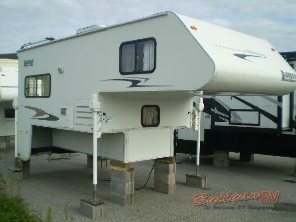 Used Truck Camper Blowout Sale    Don't Wait! - Bullyan RVs Blog