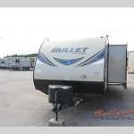 Keystone Bullet 272BHS Travel Trailers