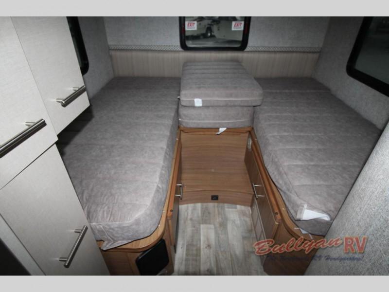 Winnebago View bedroom