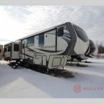 Keystone Montana 3810MS fifth wheel