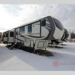 Keystone Montana 3810MS fifth wheel