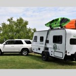 Forest River No Boundaries No Bo Travel Trailer Camper