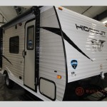 Keystone Hideout Single Axle 185LHS Travel Trailer