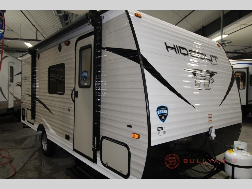 Keystone Hideout Hideout 185LHS Single Axle Travel Trailer