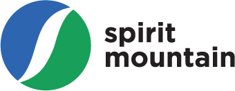 Spirit Mountain logo Minnesota