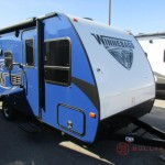 Winnebago Micro Minnie Travel Trailers