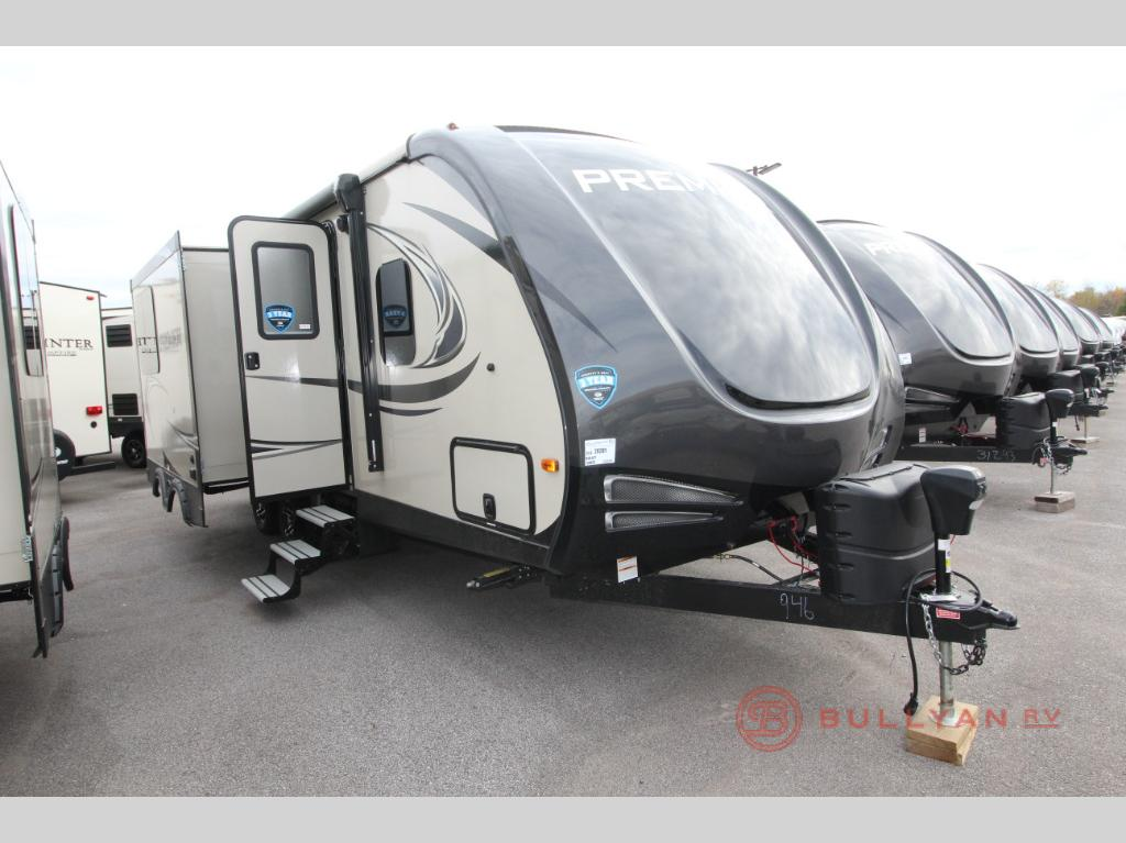 Keystone Premier 24rkpr Ideal Couple S Camper