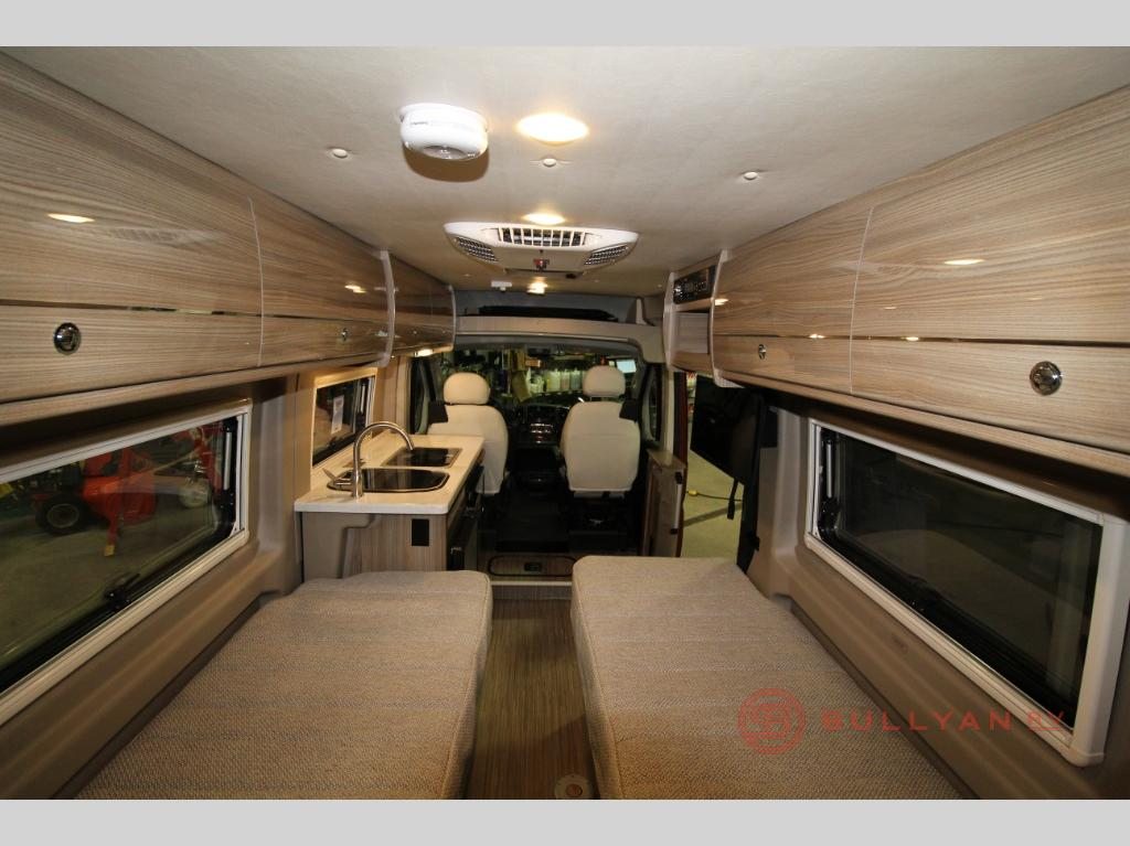 Winnebago Travato Class B Motorhome Review: Our Best-Selling