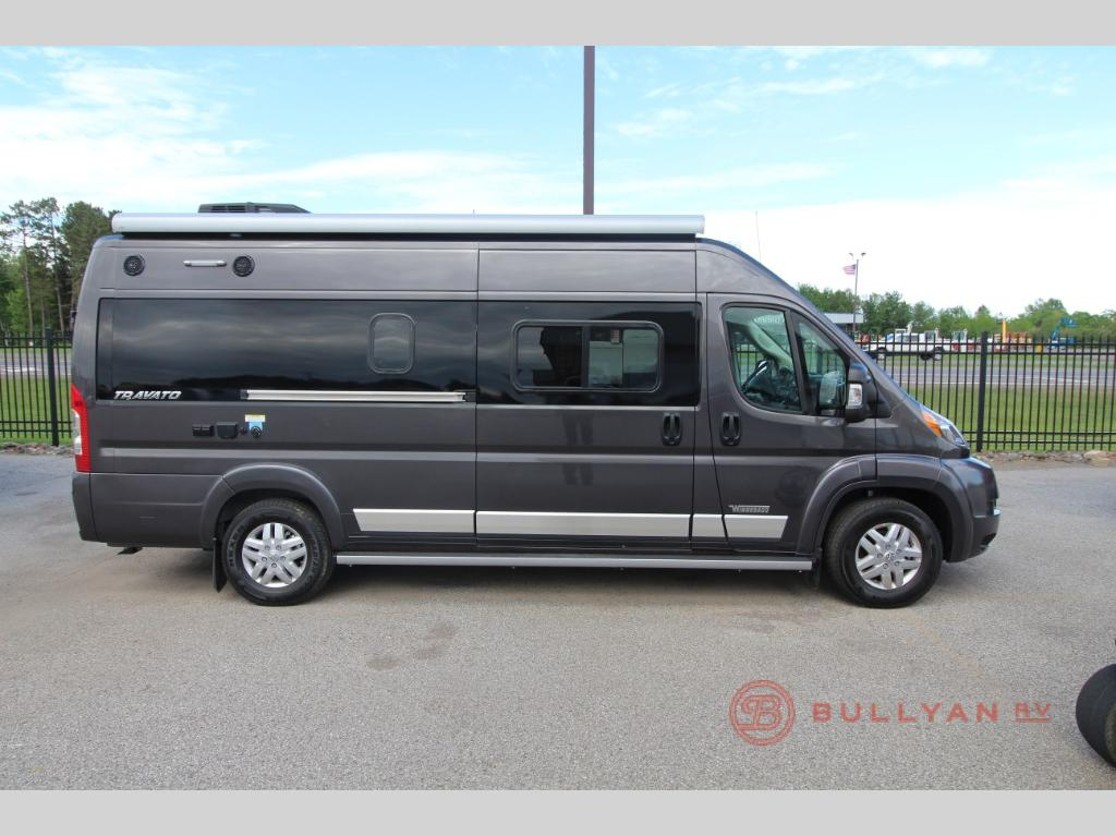 2019 Winnebago Travato 59G