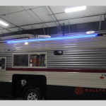 2019 Forest River RV Cherokee Grey Wolf 16 GR
