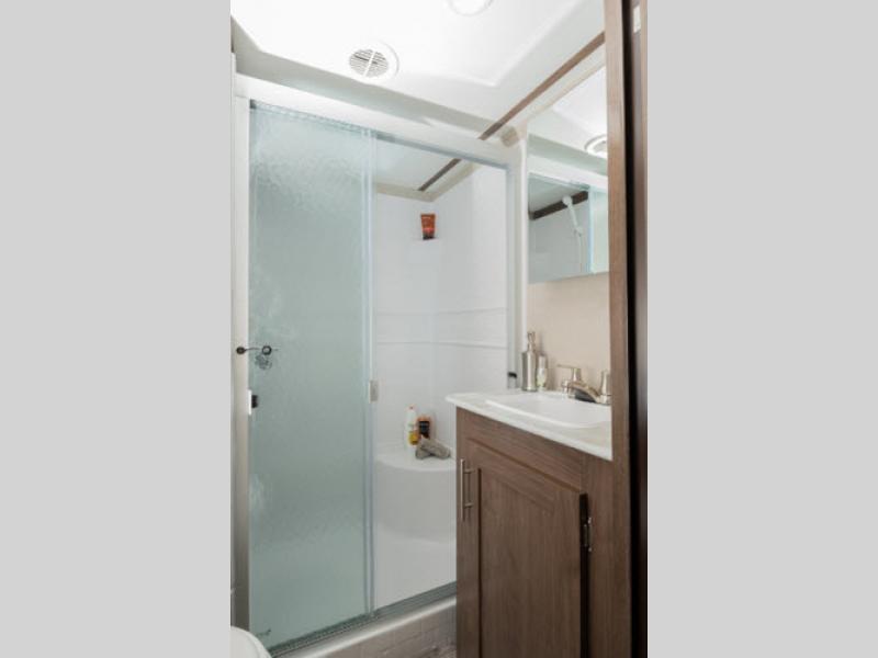 hideout bathroom