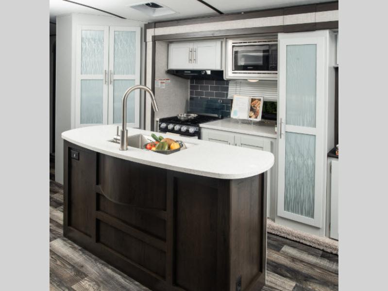Premier Ultra Lite  kitchen