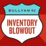 bullyan inventory blowout sale