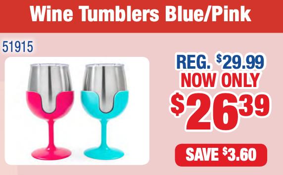 rv wine tumblers