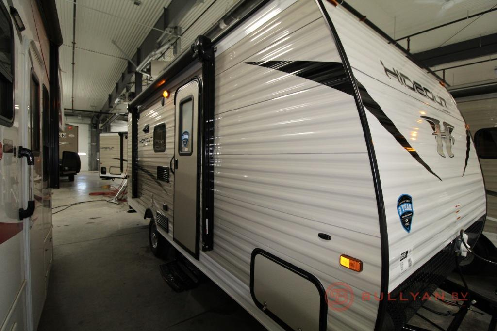 New 2018 Keystone RV Hideout Single Axle 175LHS