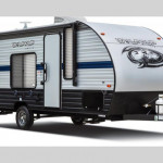 wolf pup travel trailer