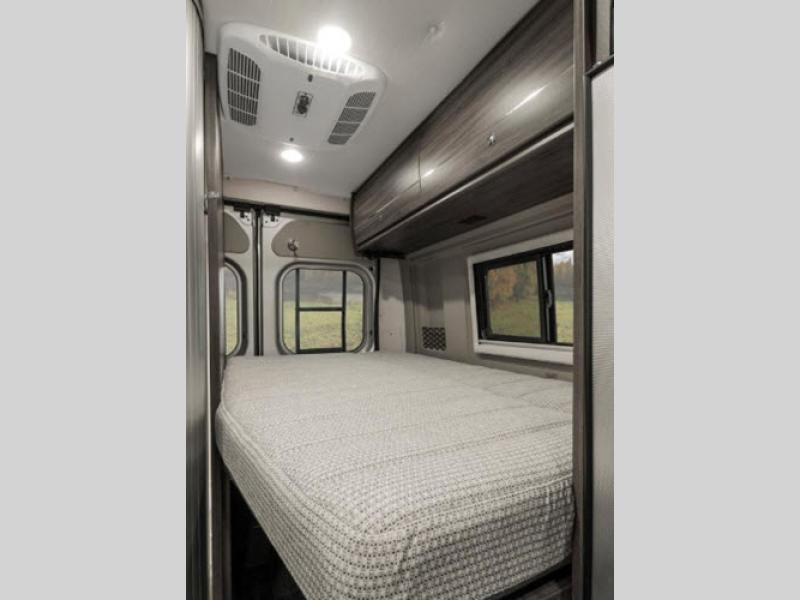 travato bedroom
