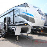 arctic wolf fifth wheel