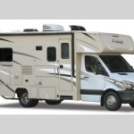 Coachmen RV Prism Motor Home Class C - Diesel