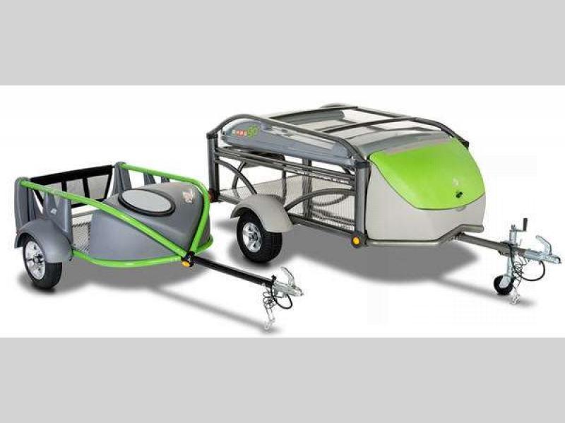 sylvan go utility trailer