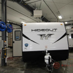 2018 Keystone RV Hideout Single Axle 185LHS