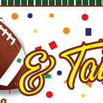 kickoff sale and tailgate party