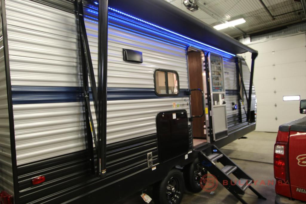 New 2019 Forest River RV Cherokee 214JT