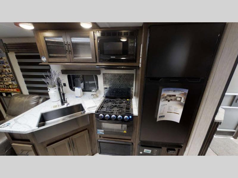 cherokee kitchen