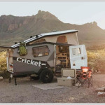 cricket rv