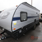 New 2020 Forest River RV Cherokee Wolf Pup 18RJB