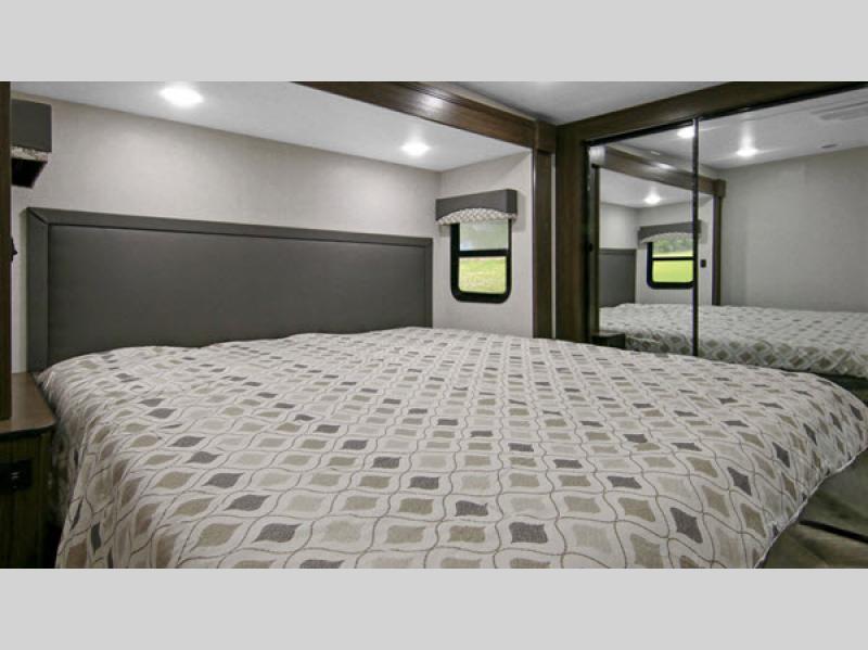 voyager bedroom