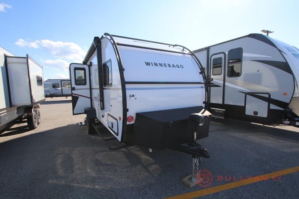 2020 Winnebago Industries Towables Hike H171DB