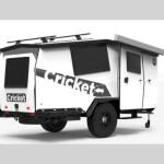 cricket travel trailer