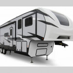 Voyage Fifth Wheel Review