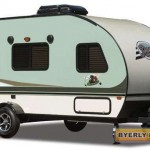 Forest River R-Pod