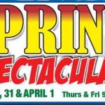 Byerly RV Sale Spring